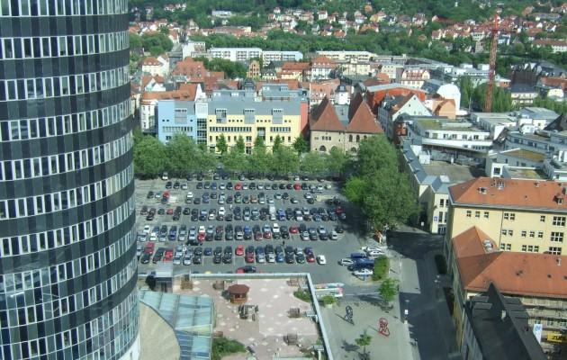 """ThASG unterstützt Bürgerinitiative """"Mein Eichplatz – unser Jena"""""""