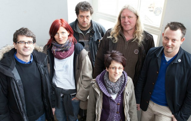 ThASG koordiniert Thüringer Programm ThINKA