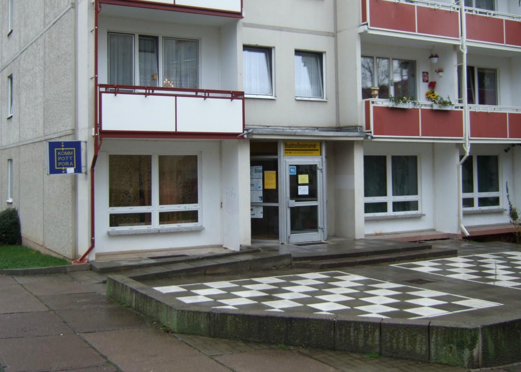 Gotha West