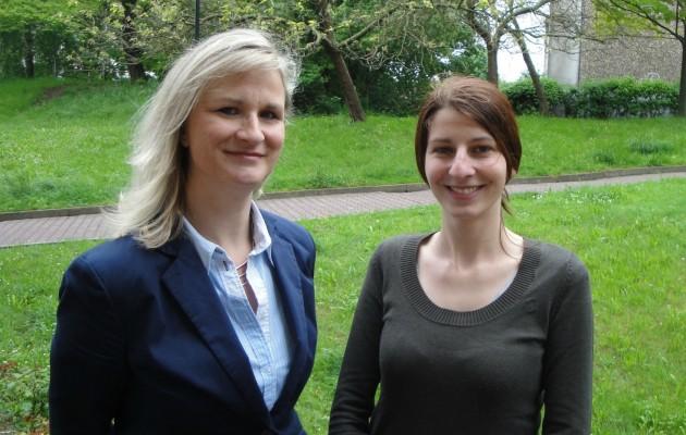 Landesvereinigung für Gesundheitsförderung Thüringen e.V. stellt sich vor