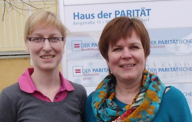 CARDEA – Thüringer Modellprojekt zur Förderung von Gesundheit und Beschäftigungsfähigkeit – stellt sich vor